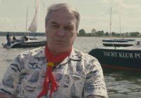 Marek Szurawski zaprasza na Morskie Opowieści
