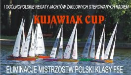 I Regaty Kujawiak CUP 2017