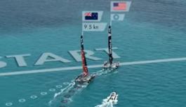 Puchar Ameryki – żeglarstwo czy technologia?
