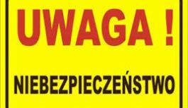 Komunikat Rządowego Centrum Bezpieczeństwa z dnia 30 sierpnia br.