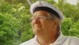 Marek Dratwiński odszedł na wieczną wachtę.