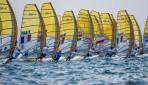 Krótki kurs windsurfingu